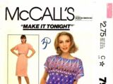 McCall's 7946