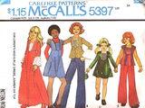 McCall's 5397