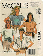 McCalls 1984 8978