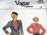 Vogue 9420 A