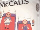 McCall's 6300