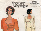 Vogue 8089 B