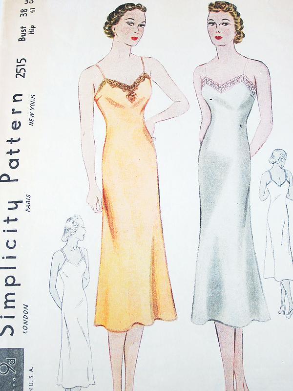 Simplicity 2515