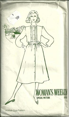 Woman's Weekly B915