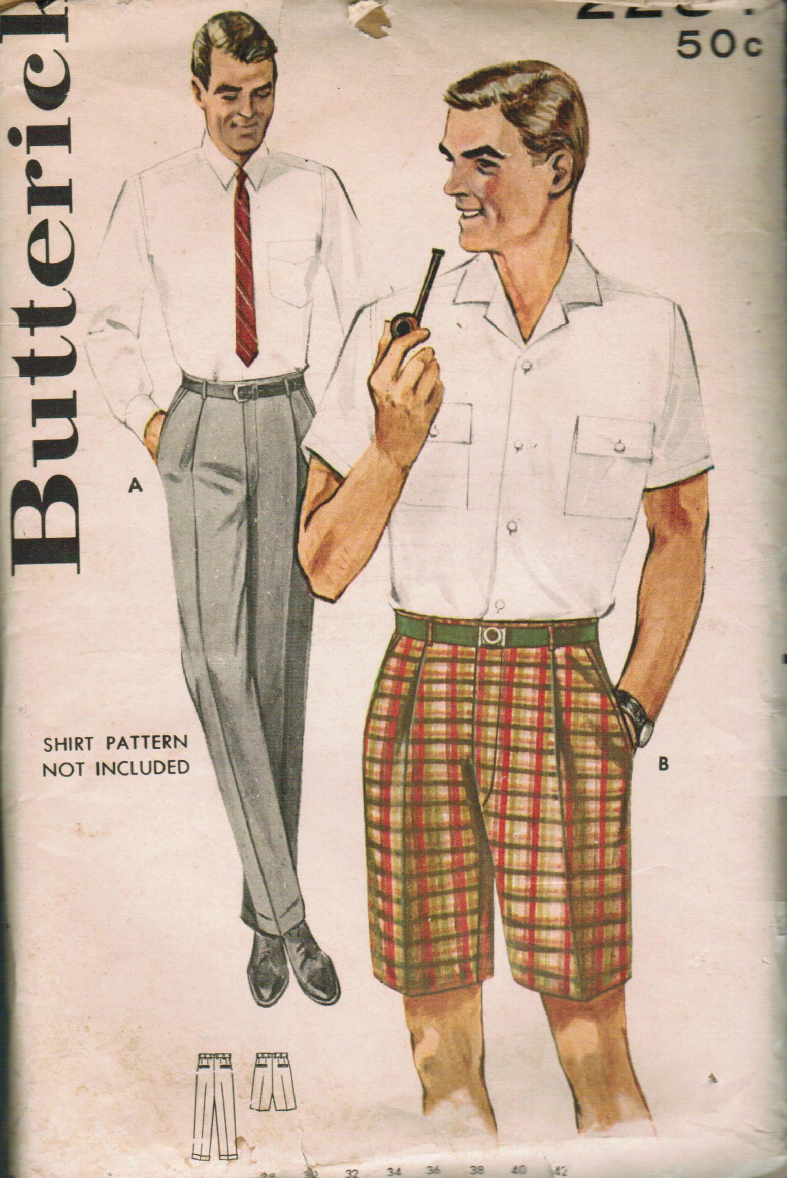 Butterick 2234