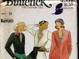 Butterick 4531 A