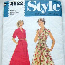 Style 2622