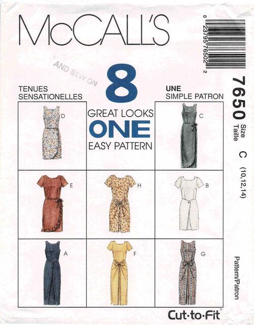 McCalls 1995 7650.jpg