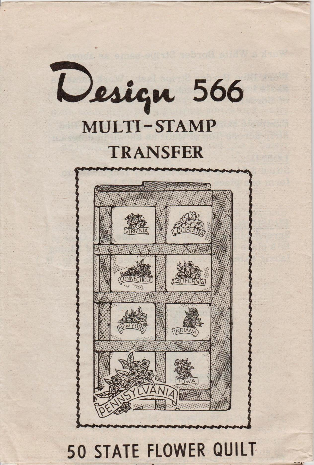 Mail Order 566