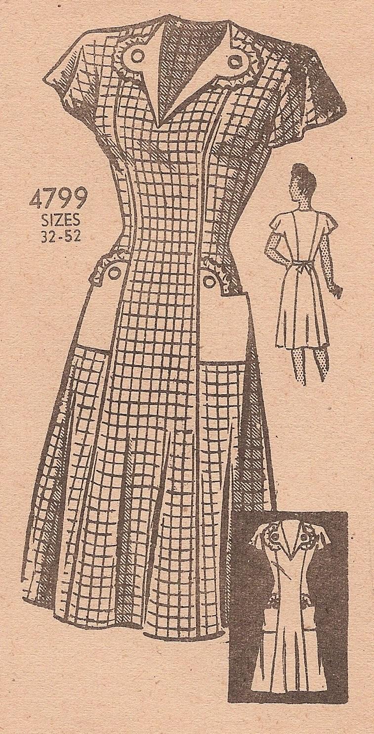 Anne Adams 4799