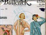 Butterick 4530