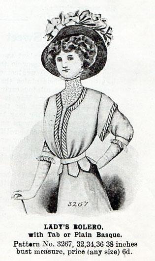 Madame Weigel's 3267