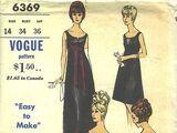 Vogue 6369