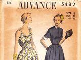 Advance 5482