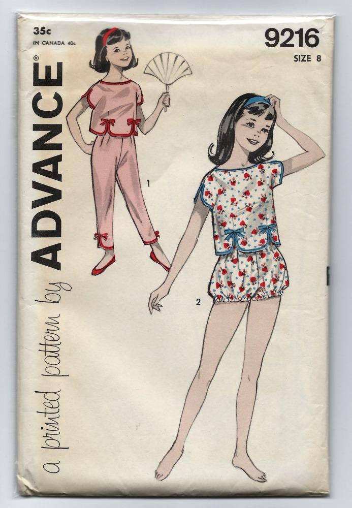 Advance 9216