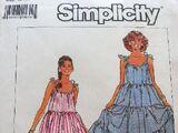 Simplicity 8069 B