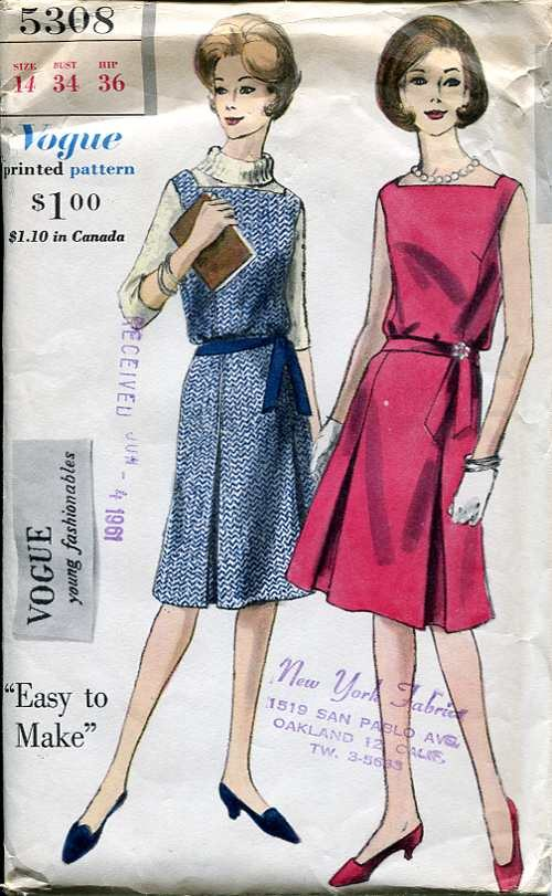 Vogue 5308