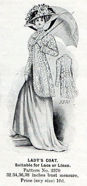 Madame Weigel's 3370