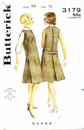 Butterick 3179