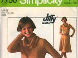 Simplicity 7750 A