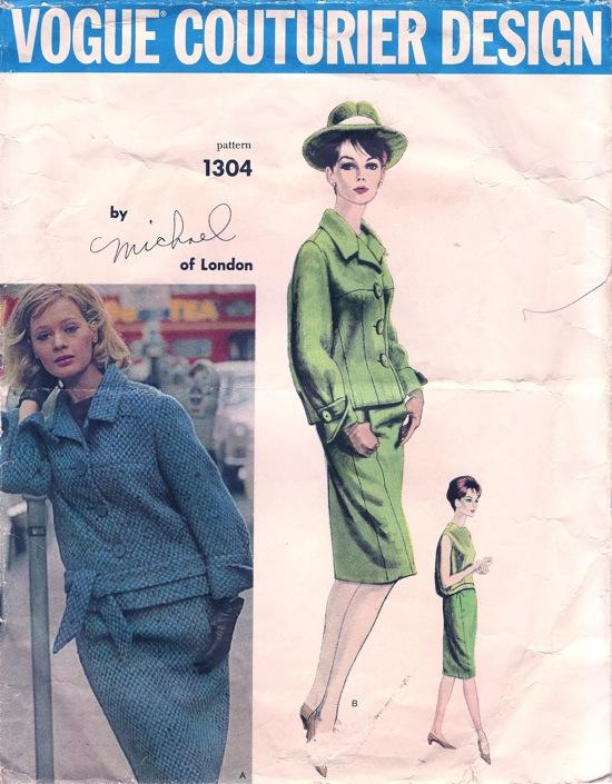 Vogue 1304 A