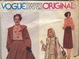 Vogue 1989 A