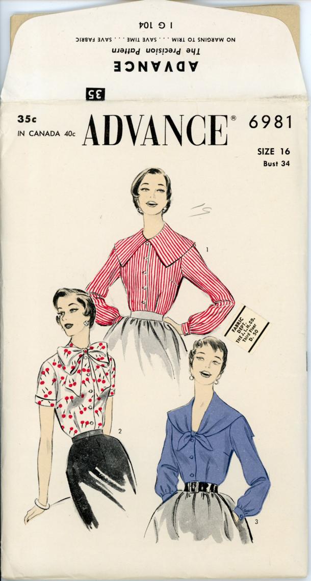 Advance 6981