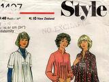 Style 1407