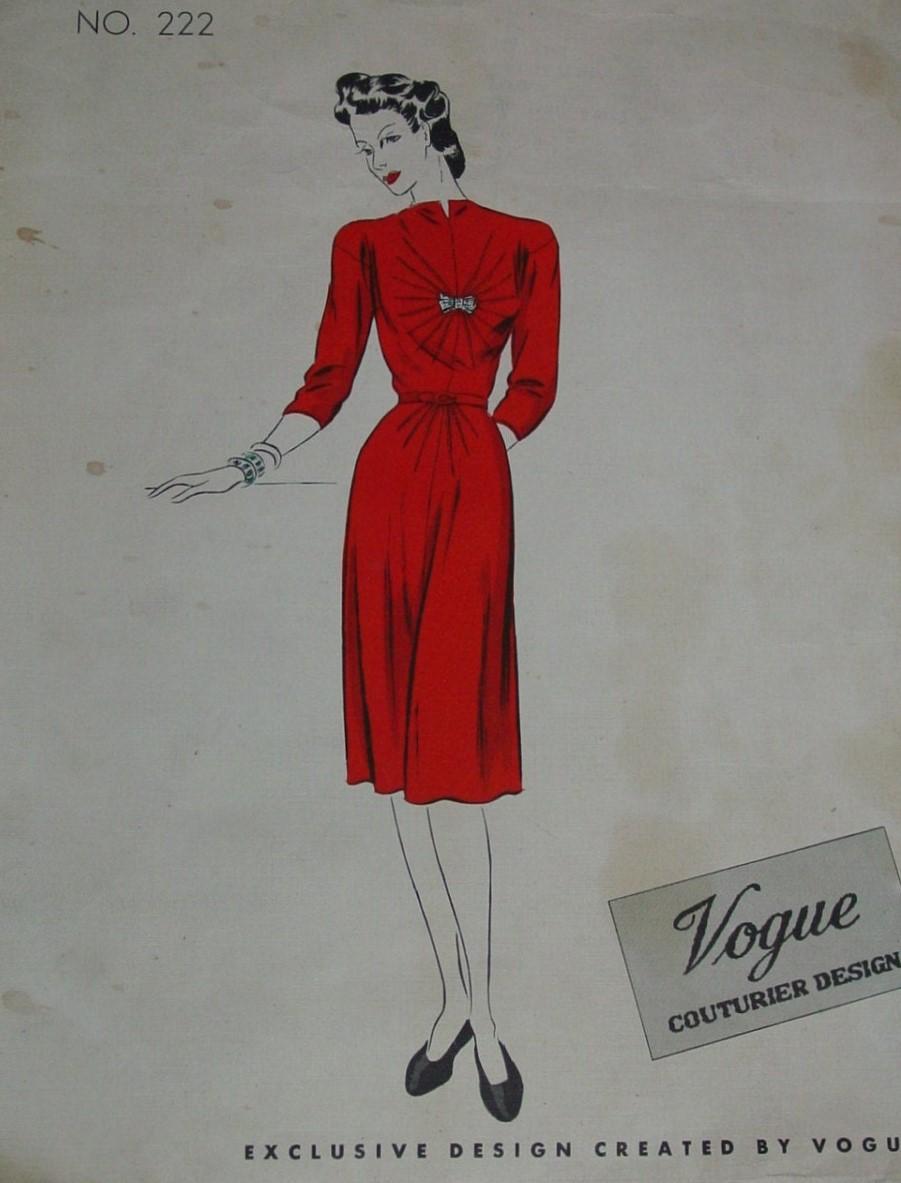 Vogue 222