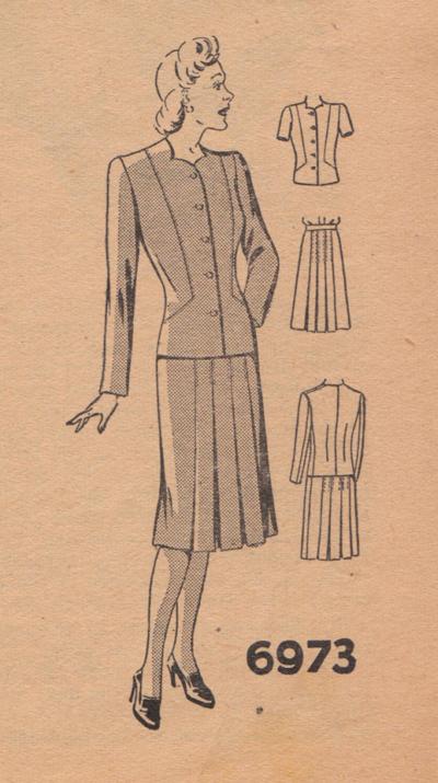 Madame Weigel's 6973