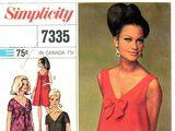 Simplicity 7335