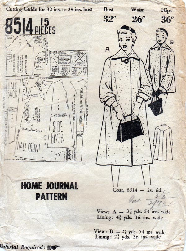 Australian Home Journal 8514