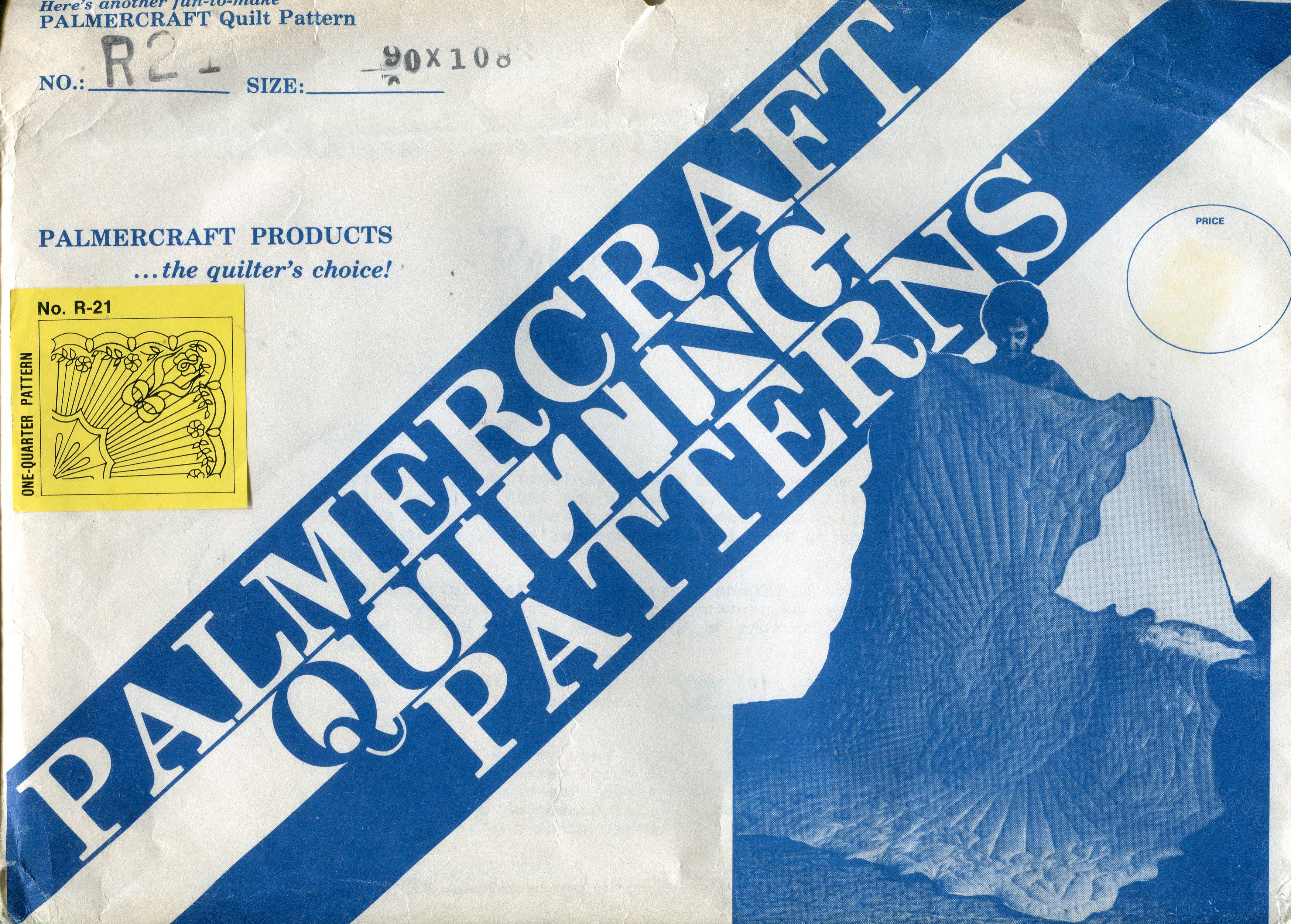 Palmercraft R21