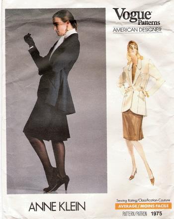 Vogue 1975 B
