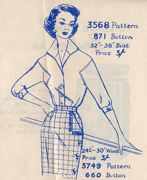 Fashion 3568