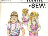 Kwik Sew 1551
