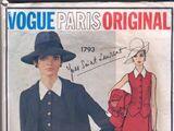 Vogue 1793