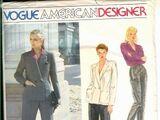 Vogue 2552
