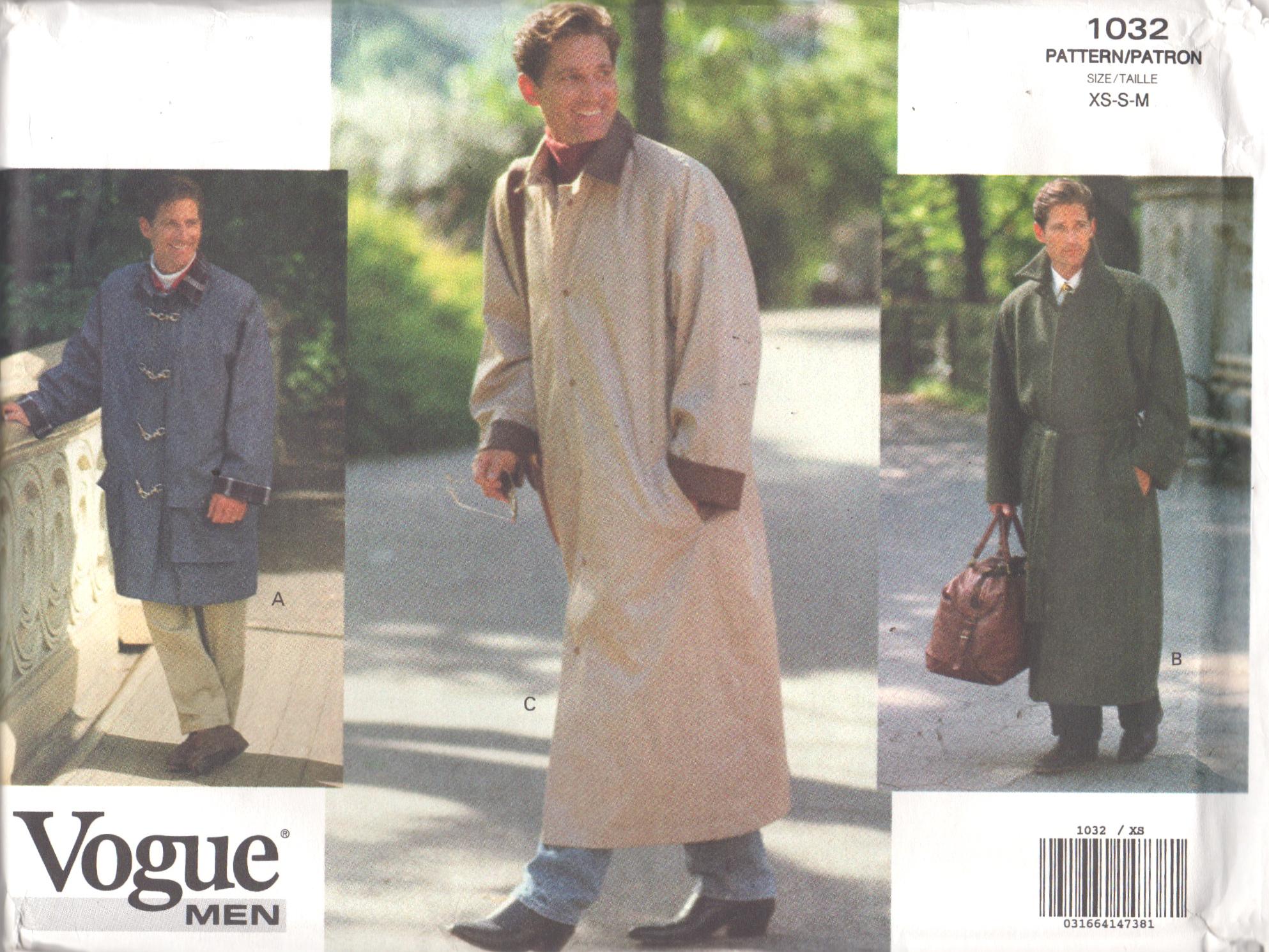 Vogue 1032 C