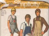 Simplicity 9431