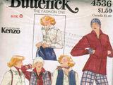 Butterick 4536
