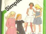 Simplicity 9935 A