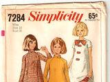 Simplicity 7284