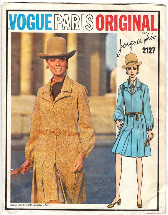 Vogue 2127 B