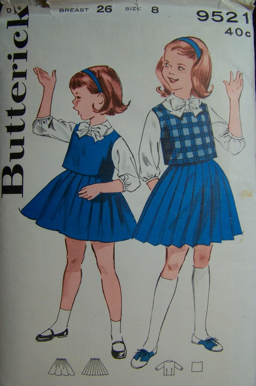 Butterick 9521