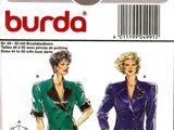 Burda 4991