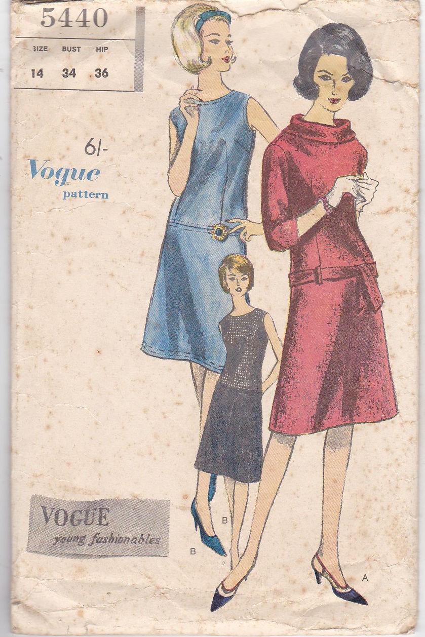 Vogue 5440