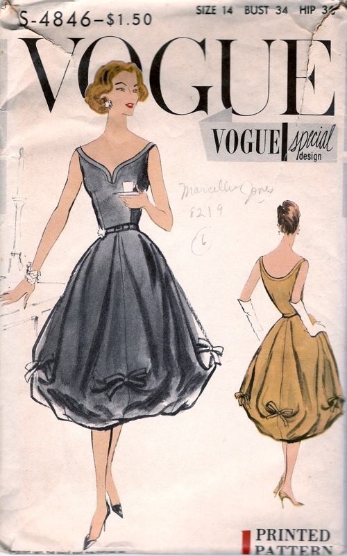 Vogue S-4846