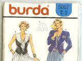 Burda 5067