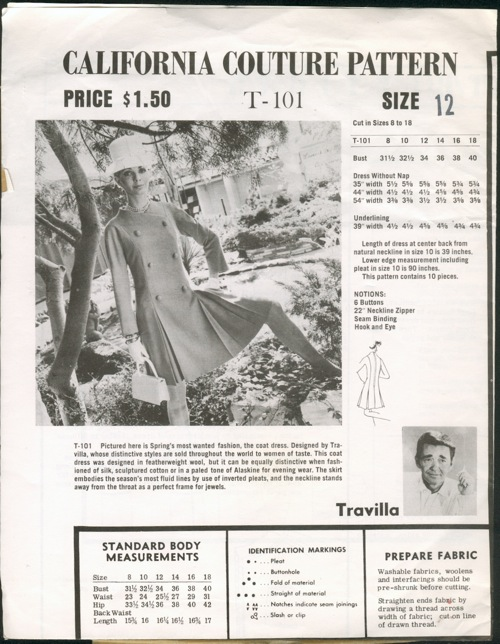 California Couture T-101